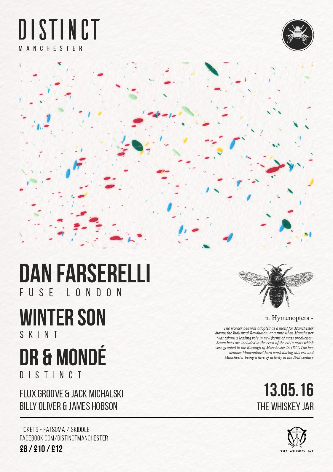 Dan Farserelli & Winter Son