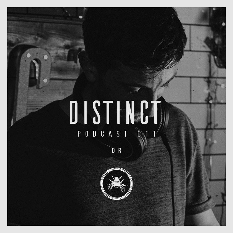 Distinct Podcast 011 // DR