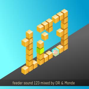 feeder DR & Mondé