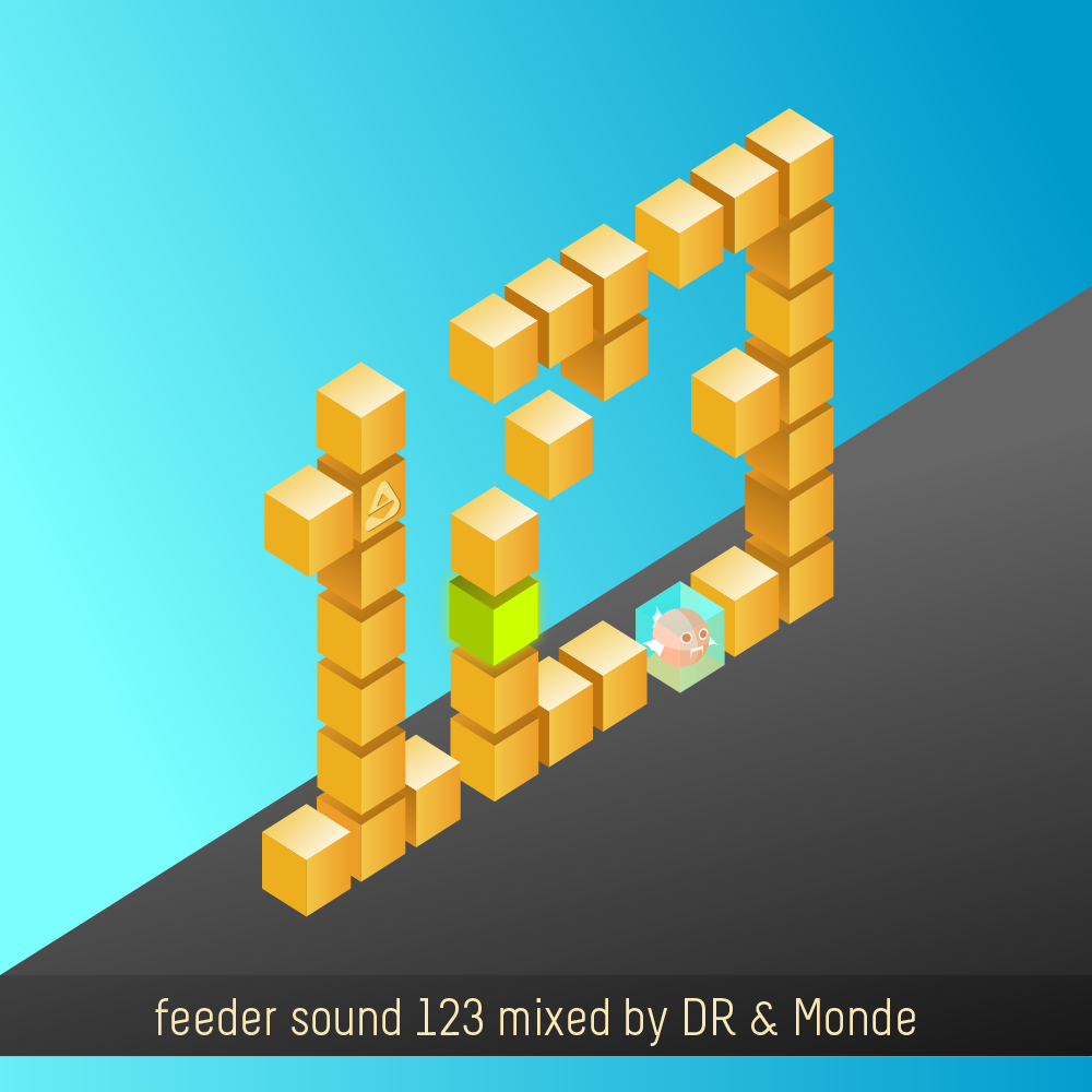 Feeder.ro Podcast – DR & Mondé